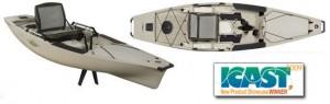 Review: Hobie Mirage Pro Angler