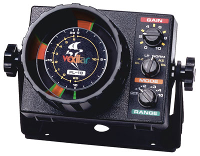 vexilar fish finder, Fish Finder