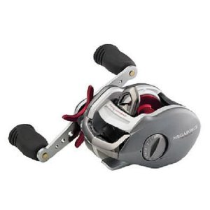 Using a Right-handed Baitcaster