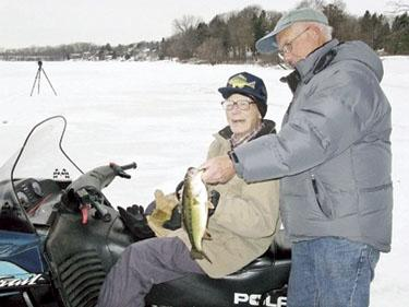 The World Loses 101 Year-Old Angler