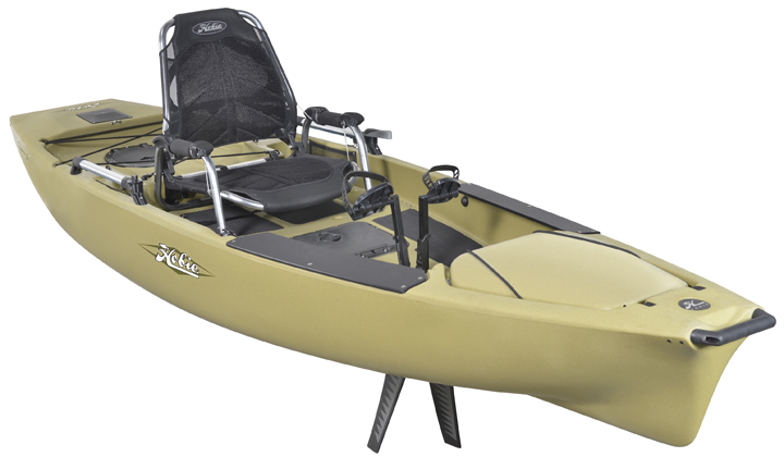 Re-Review : Hobie Mirage Pro Angler