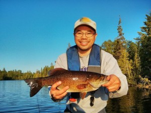 "16"" smallmouth bass"