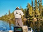 Fishing, fishing, fishing